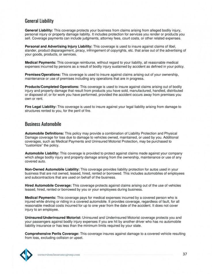 007 Company Policy Template Australia Car Cornerstone P