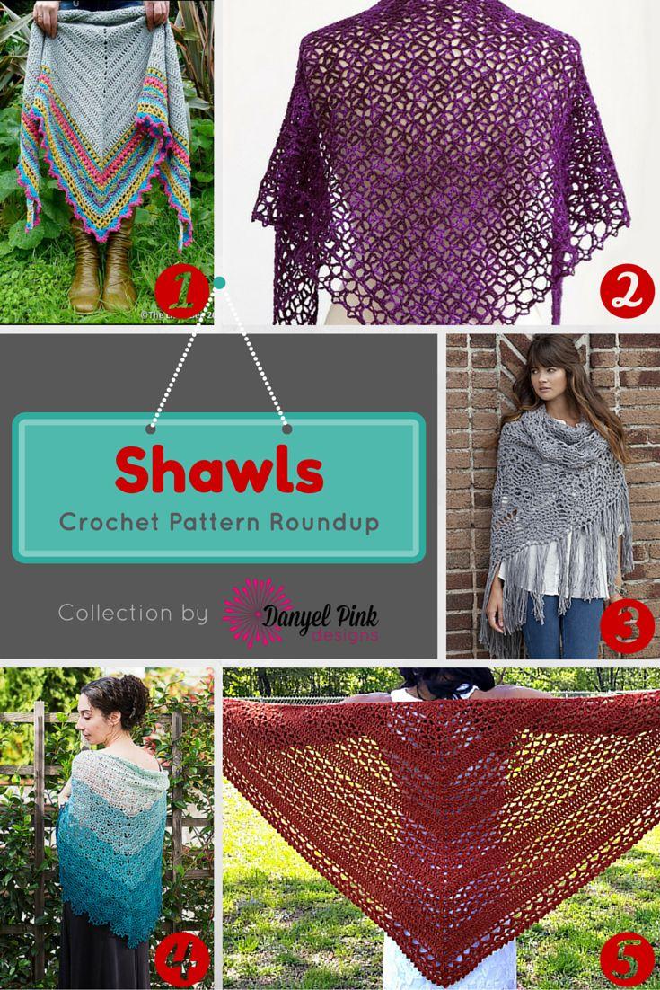 59 best Prayer shawl images on Pinterest   Crochet shawl, Shawl and ...