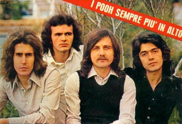 1972: Quando Roby aveva i baffi...