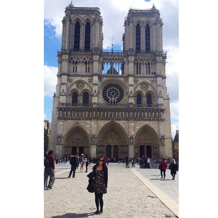 Notre Dame • Paris • France