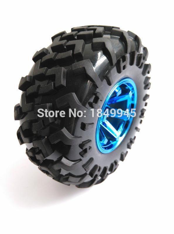 2pcs/lot, 130mm Plastic Wheels, New Style, robot wheels, new wheels, for DIY smart car,Robot vehicles, Free shipping