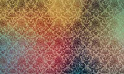 30 increíbles texturas vintage