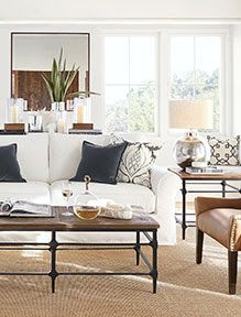 South Shore Decorating Blog: I Love Pottery Barn. There. I Said It.