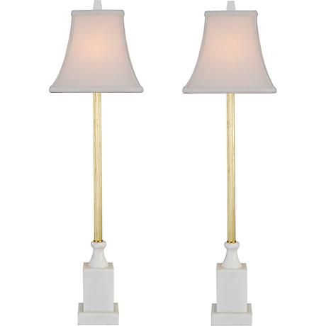1000 Ideas About Buffet Lamps On Pinterest Table Lamps