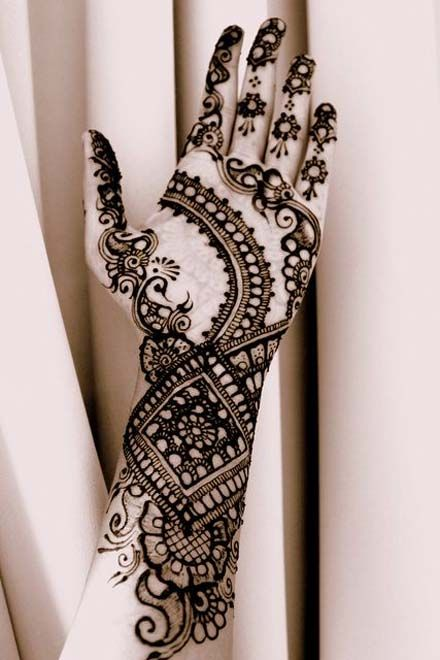 Mehndi designs Collection 2017