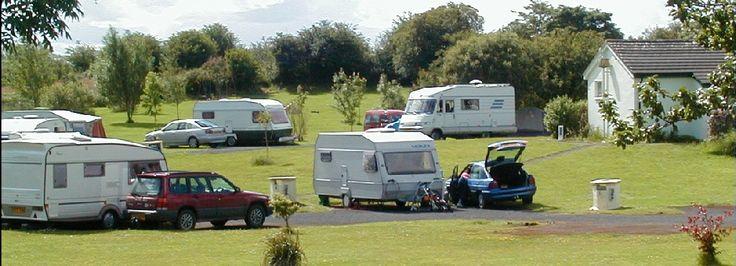 carrowkeel camping