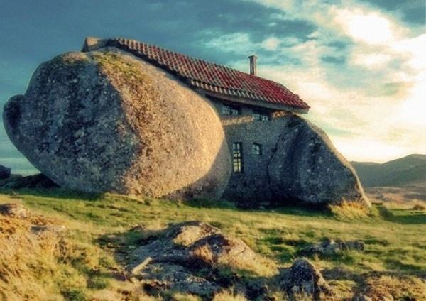 The most Weird houses in the world - Weird news