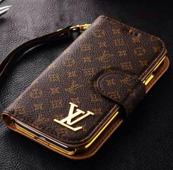 Vuitton iPhone 6 case