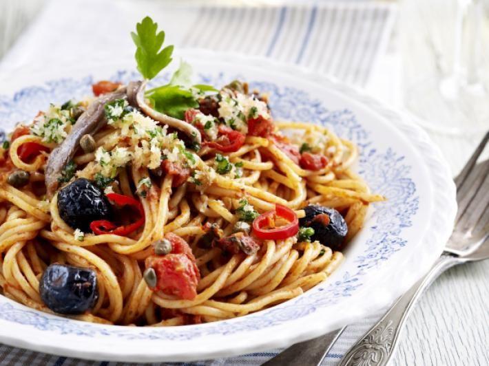 Ken je klassiekers: 5x traditionele pastasaus