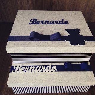 DANIELA PIASSI ATELIER: Caixa para padrinhos.... Essas caixas estão fazen...