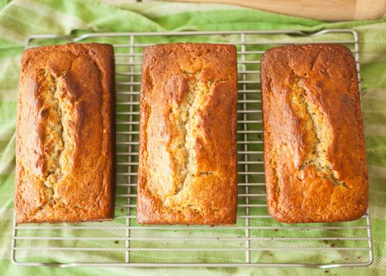 1000+ images about Sweet/Quick Breads on Pinterest