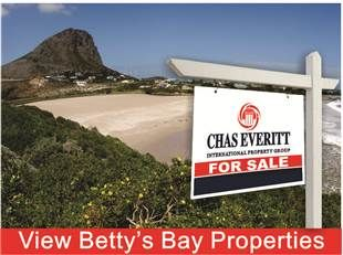 Property Bettys Bay | Bettys Bay houses for sale | Chas Everitt Property Group | chaseveritt