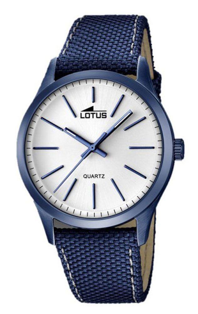 Reloj Lotus hombre 18166/1