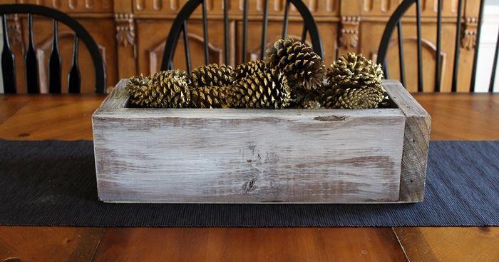 Best wooden boxes ideas on pinterest diy box