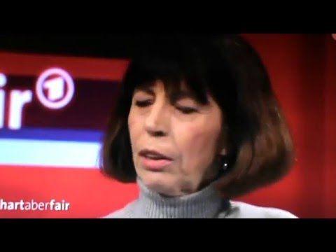 Brigitte Büttner - mutiges Bekenntnis einer Frau, die die #AfD nicht will und sie trotzdem wählte http://frank-c-mey.com/der-marsch #asyl #asylanten #asylpolitik #plasberg
