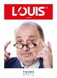 Louis #6 : Serge Moati