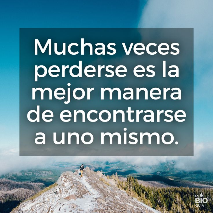 85 best images about frases encontrarse as mismo on - Tirar un tabique uno mismo ...