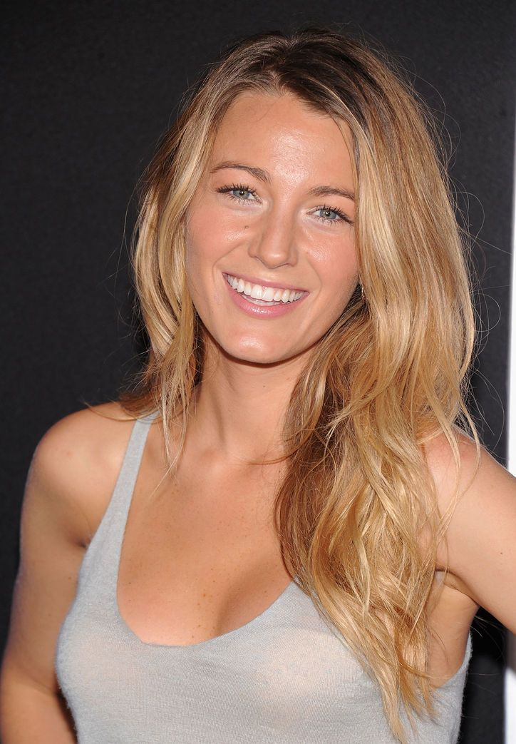 Not an Eyeliner Person? Here's a Another Way to Define Your Eyes You Can Copy From Blake Lively