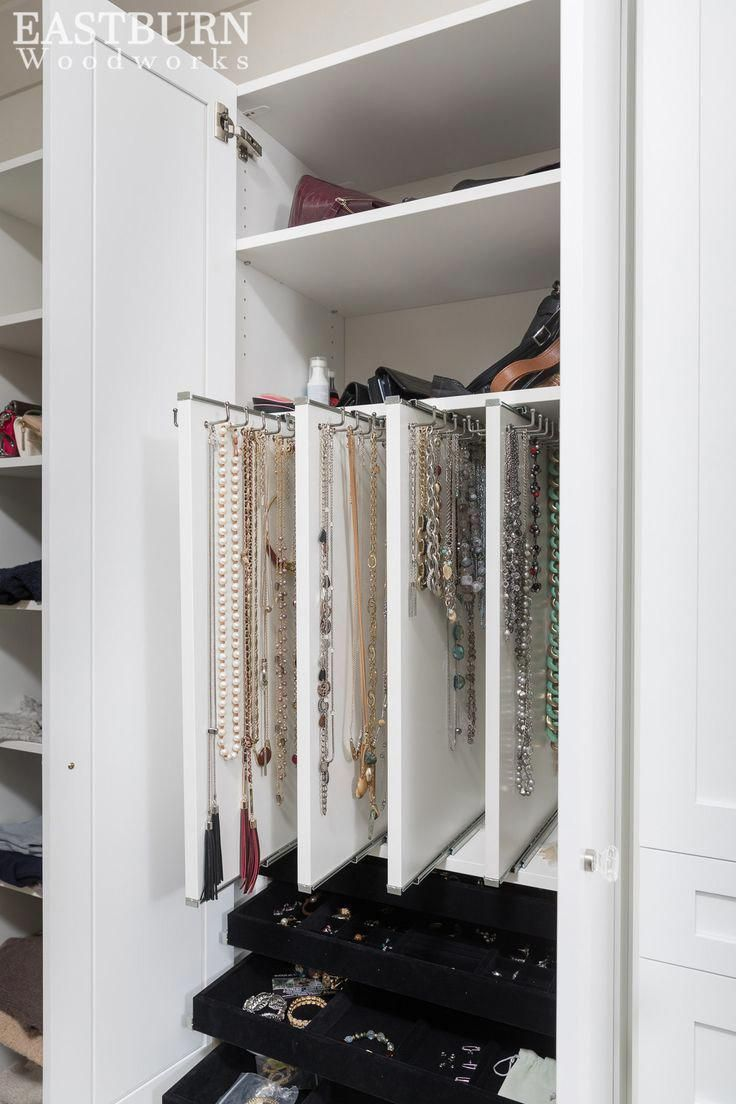 Closet Organizer With Shelves Closetorganizerideasikea Jewelry Storage Cabinet Jewelry Closet Diy Closet Storage