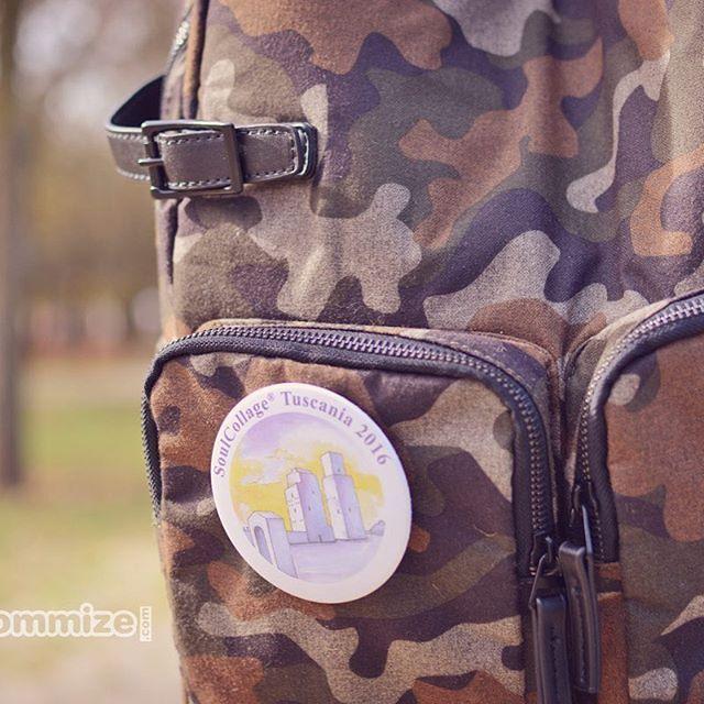 Badge buttons for bags. www.qustommize.com #chapaspersonalizadas #chapas #onlineshop #ecommerce #tiendaonline
