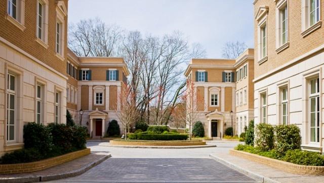 Top 25 Ideas About Atl Luxury Homes On Pinterest Atlanta