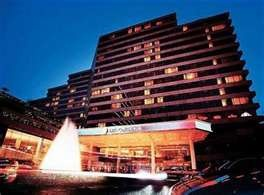 InterContinental #HongKong #hotel Exterior
