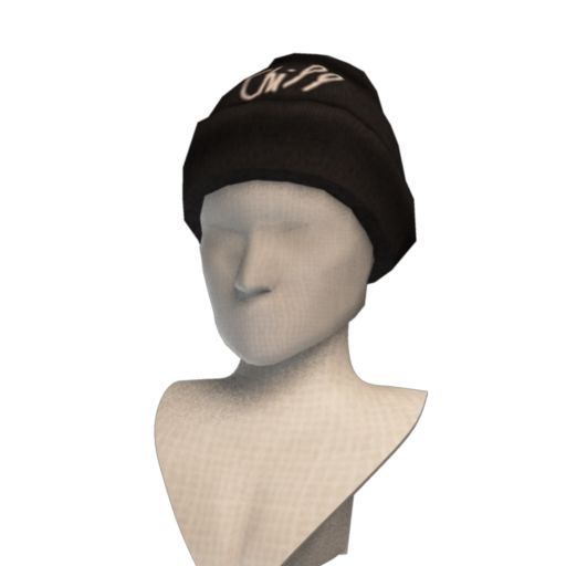 "Drop Science ""Chill"" Beanie"