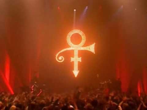 Prince - Insatiable (original version) - YouTube