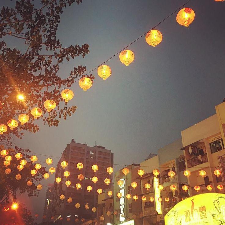 Last night in #KL #jalanalor #streetfood #mrandmrschong2015 #latergram