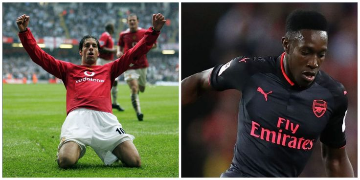 Ruud Van Nistelrooy Teaches Moves To A 12-Year-Old #DannyWelbeck #RuudVanNistelrooy #soccervideos #soccertraining #soccer #football