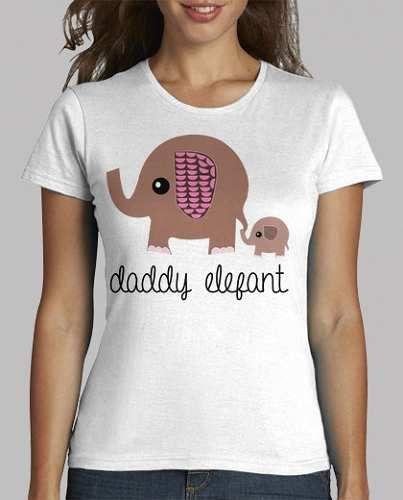 Prezzi e Sconti: #Papà elefante e elefantino  ad Euro 17.90 in #Tostadora #Abbigliamento bambino