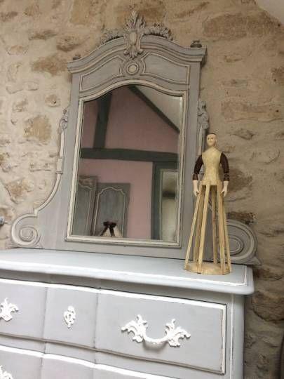 Les 25 meilleures id es de la cat gorie miroir trumeau sur for Miroir trumeau ancien