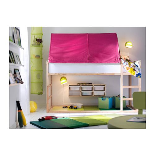 1000 ideas about bed tent on pinterest bunk bed tent bunk bed and toddler bed tent - Discontinued ikea beds ...