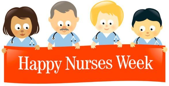 National Nurses Week: What do we really want? | HospitalRecruiting.com | #NursesWeek