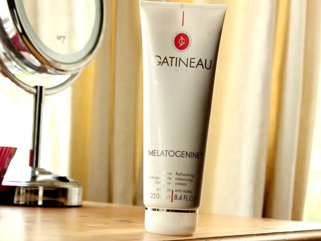 Gatineau Melatogenine Refreshing Cleansing Cream