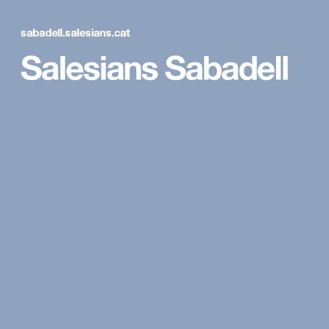Salesians Sabadell