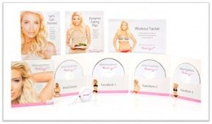 Tracy Anderson Metamorphosis 10 day review