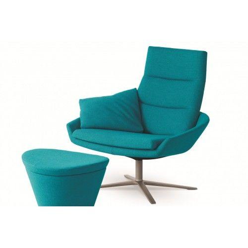 Hugo fauteuil - hoge rug