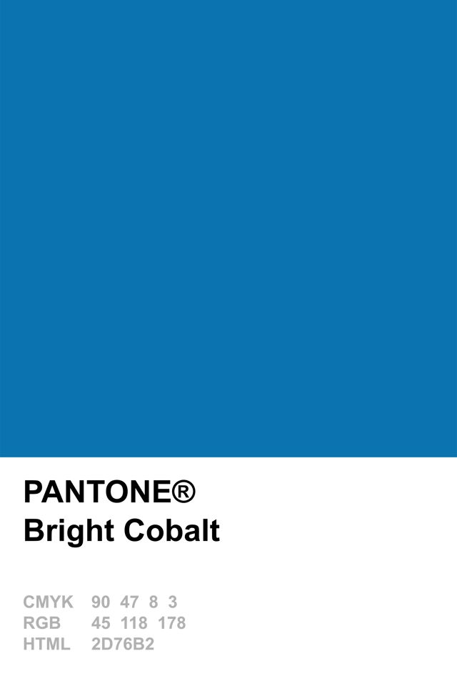 Bright Blue Color Blocking On One Wall And Ceiling: Best 25+ Pantone Blue Ideas On Pinterest