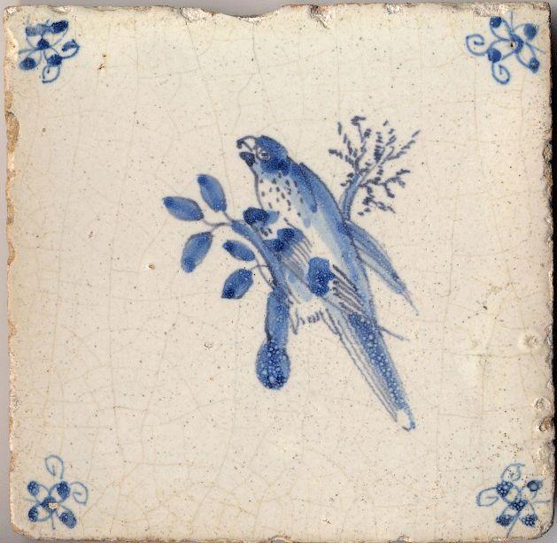 antique delft tiles | delft tile ca 1600 delft to utrecht
