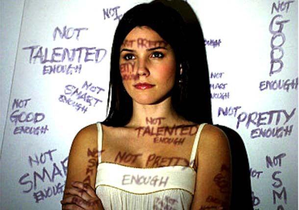 self esteem imagination aspect mind