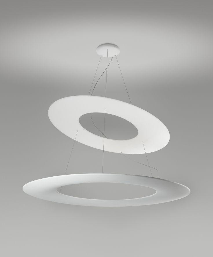 KYKLOS Italian LED Pendant Lighting. Take a look. #QualityDesignerLighting