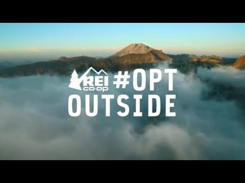 REI - #OptOutside Case Study