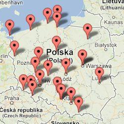 Kalendarz Maratonów w Polsce. Maratony 2014 / Maratony 2015