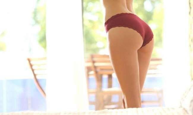 Sıkı bir cilt ve mükemmel vücut hatlarının sırrı...