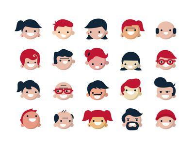 Lil' Faces