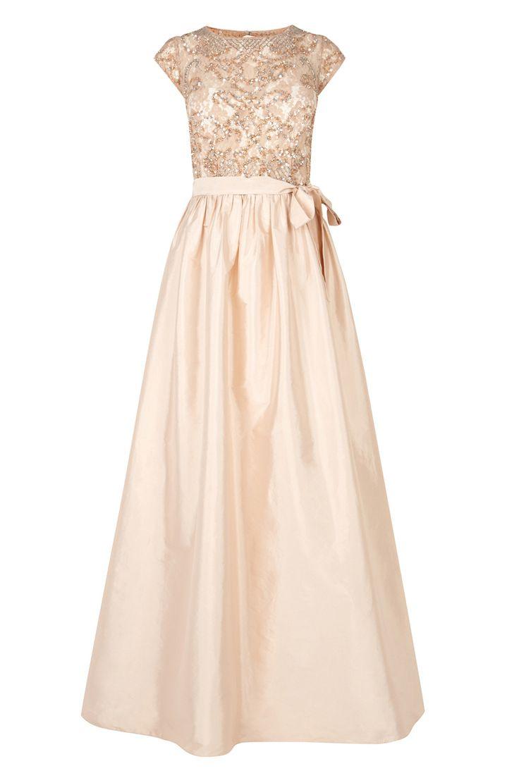 GRACE LACE MAXI DRESS | Lace & Crochet Bridesmaid Dresses via www.southboundbride.com #bridesmaiddresses #lace #crochet #bridesmaid #wedding