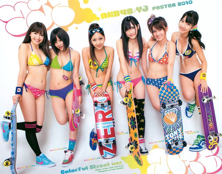 AKB48YouTube動画>8本 ->画像>349枚
