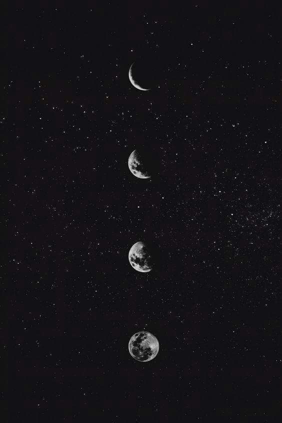 New Top 10 Best Black Lock Screen For Iphone 11 Black Wallpaper Iphone Iphone Wallpaper Moon Black Wallpaper