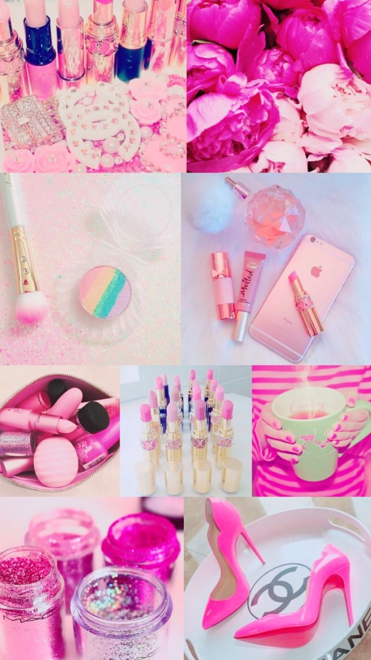 Girly wallpapers for cell phones